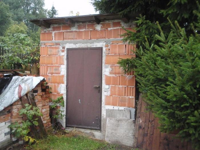 Prodej rodinný dům Horní Studenec
