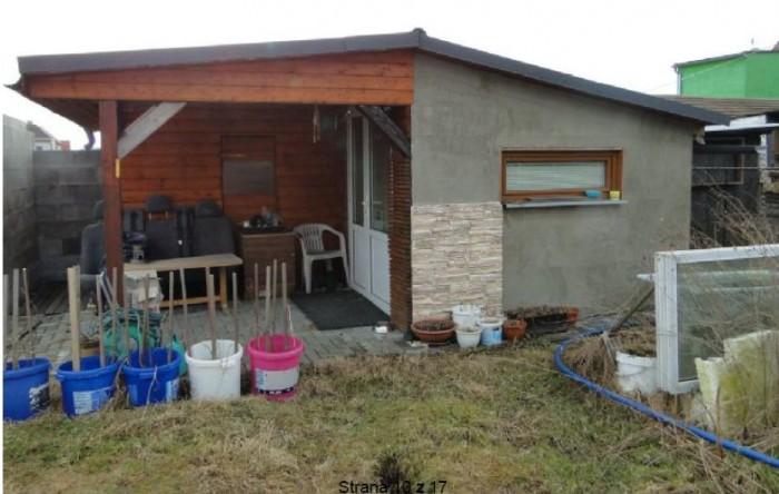 Prodej rodinný dům Hlučín