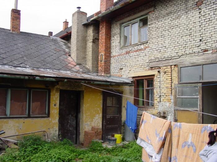 Prodej rodinný dům Zborovice