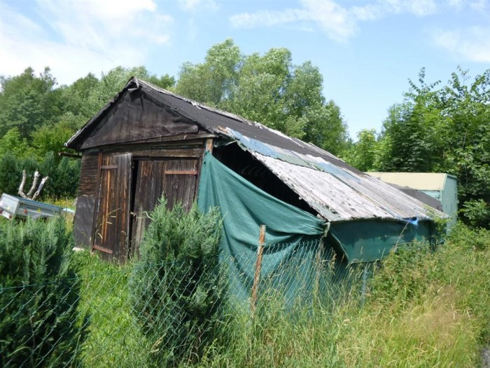 Prodej rodinný dům Křižany