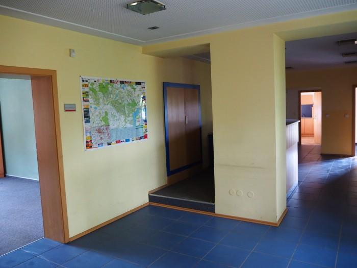 Prodej komerční objekt Horní Suchá
