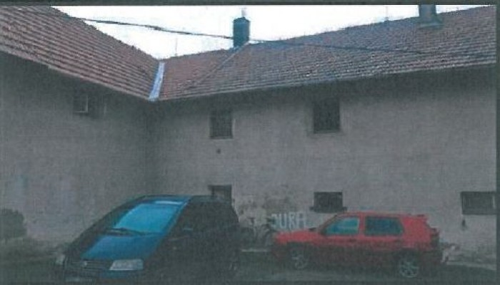 Prodej rodinný dům Vražné u Oder