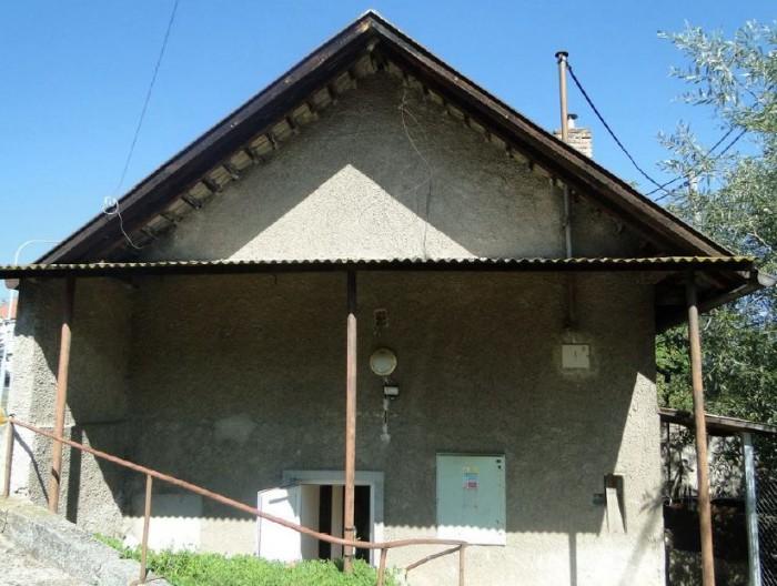 Prodej komerční objekt Zdislavice