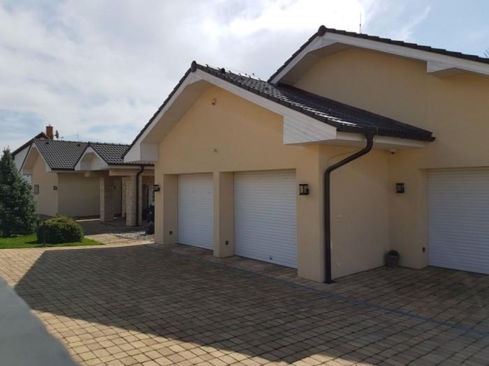Prodej rodinný dům Dobříš