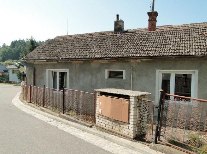 Prodej rodinný dům Radíkov u Olomouce