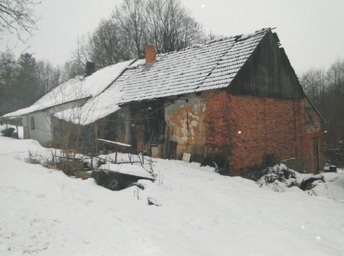 Prodej rekreační objekt Janovice u Frýdku-Místku