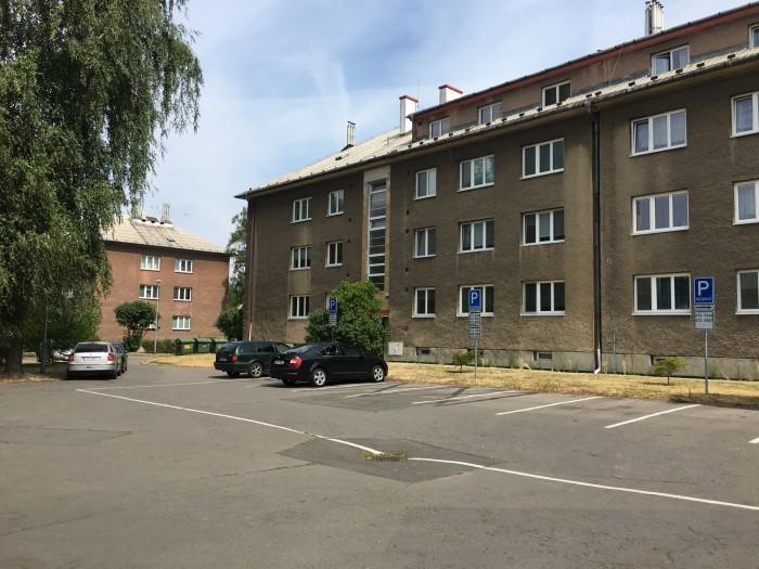 Prodej byt Zábřeh nad Odrou