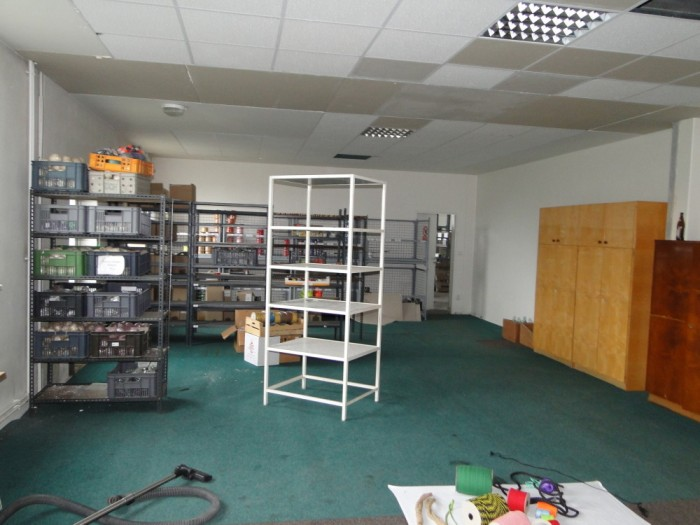 Prodej komerční objekt Bolatice