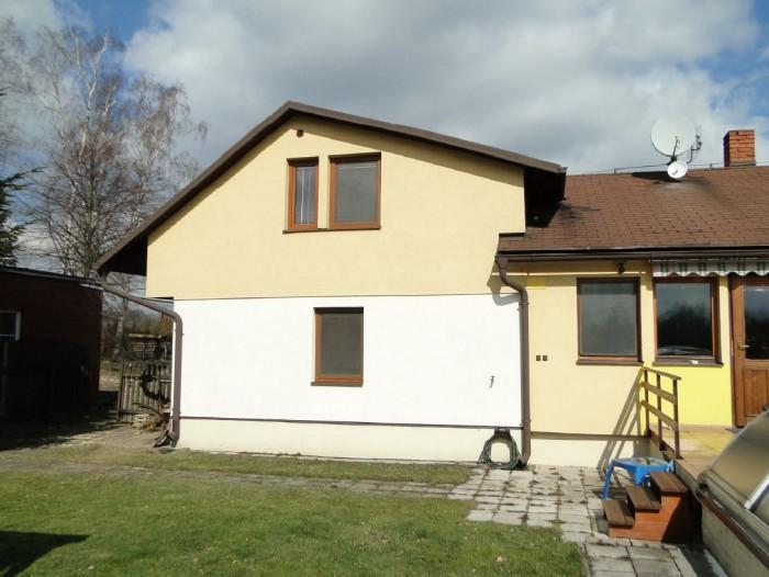 Prodej rodinný dům Paskov