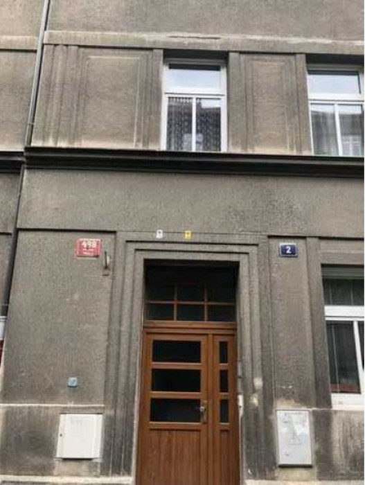 Prodej byt Vysočany