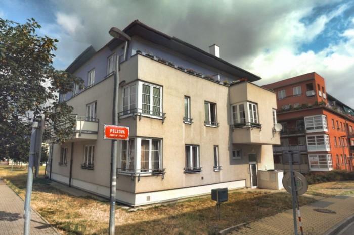 Prodej byt Zbraslav