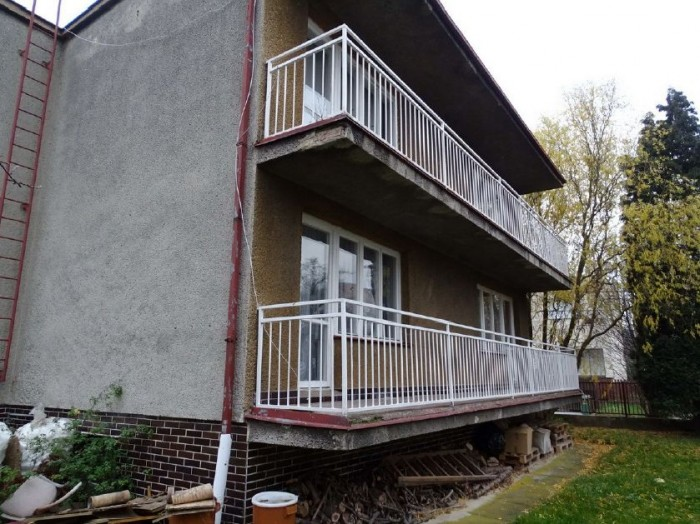 Prodej rodinný dům Zábřeh nad Odrou