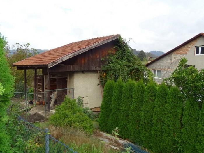 Prodej rodinný dům Huslenky