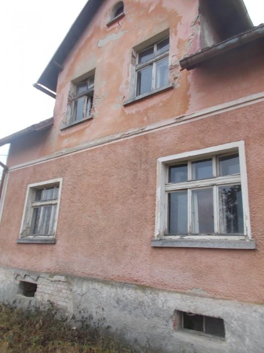 Prodej rodinný dům Libá