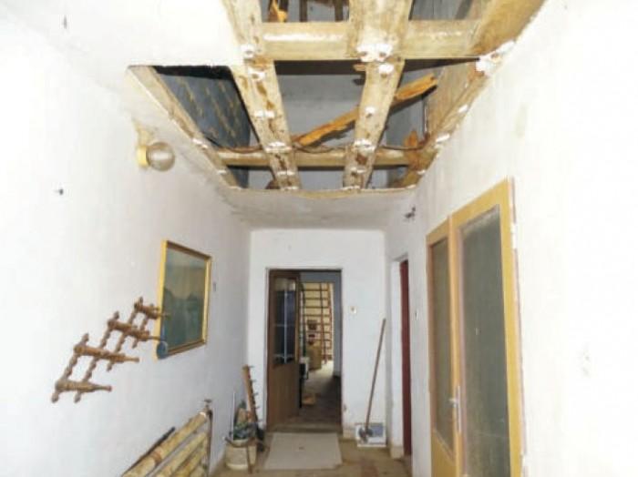Prodej rodinný dům Výškovice u Slatiny