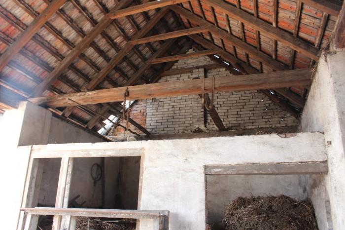 Prodej rodinný dům Moravský Písek