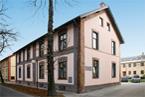 exekuce - budova exekuce Ostrava
